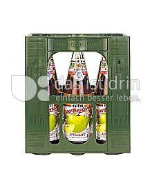 Produktabbildung: albi Apfelsaft klar 6000 ml