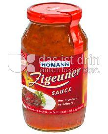 Produktabbildung: Homann Zigeuner Sauce 500 ml
