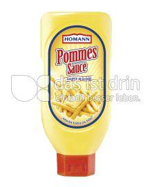 Produktabbildung: Homann Pommes Sauce 450 g