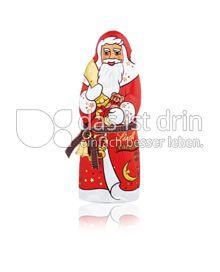 Produktabbildung: Lindt Weihnachtsmann Edelbitter 125 g