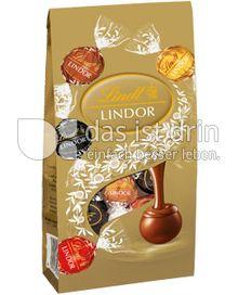 Produktabbildung: Lindt Lindor Mischbeutel 137 g