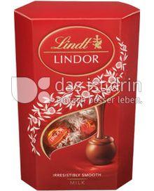 Produktabbildung: Lindt Lindor Cornet Milch 200 g