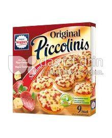 Produktabbildung: Original Wagner Piccolinis Salami 270 g