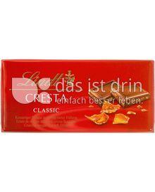 Produktabbildung: Lindt Cresta Classic 100 g