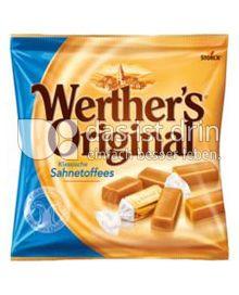 Produktabbildung: Werther´s Original Sahnetoffees 275 g