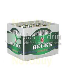 Produktabbildung: Beck´s Alkoholfrei 10 l