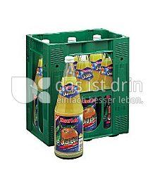 Produktabbildung: Wesergold Orangensaft 6000 ml