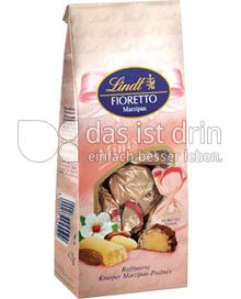 Produktabbildung: Lindt Fioretto Minis Marzipan 115 g