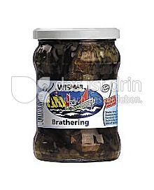 Produktabbildung: Wismar Brathering 500 g