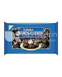 Produktabbildung: Wissoll Kokosflocken 250 g