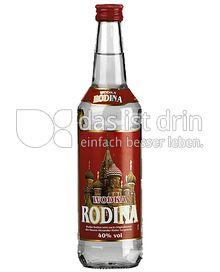Produktabbildung: Wodka Rodina 500 ml