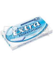 Produktabbildung: Extra Professional Peppermint 14 St.