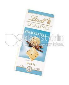 Produktabbildung: Lindt Excellence Stracciatella 100 g