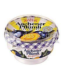 Produktabbildung: Zentis Aachener Pflümli 225 g