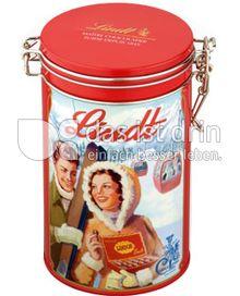 Produktabbildung: Lindt Lindor Nostalgiedose 275 g