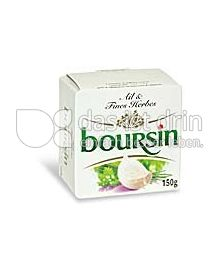 Produktabbildung: BEL Deutschland Boursin Knoblauch/Kräuter Portionen 96 g