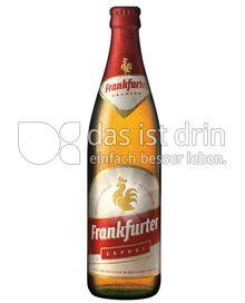 Produktabbildung: Frankfurter Export 0,5 l