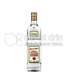 Produktabbildung: Berentzen Traditions-Korn 700 ml