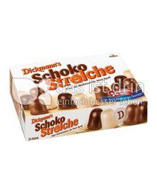 Produktabbildung: Dickmann's Schoko Strolche