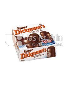 Produktabbildung: Dickmann's Super Dickmann's 240 g
