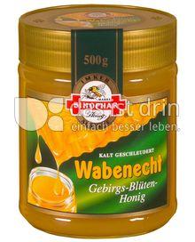 Produktabbildung: Bihophar Gebirgs-Blüten-Honig 500 g