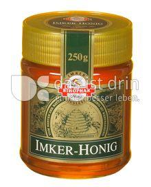 Produktabbildung: Bihophar Imker-Honig 250 g