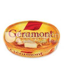 Produktabbildung: GERAMONT CREMIG-WÜRZIG 200 g