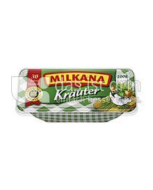 Produktabbildung: Milkana Kräuter 200 g