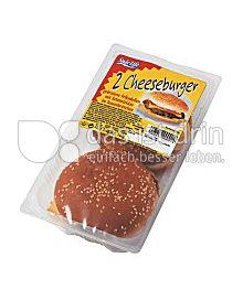 Produktabbildung:  Cheesburger 300 g