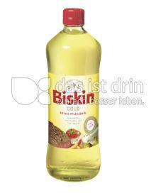 Produktabbildung: Biskin Gold Pflanzenöl 750 ml