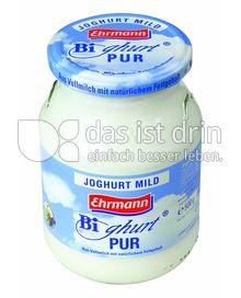 Produktabbildung: Ehrmann Bighurt Pur 500 g