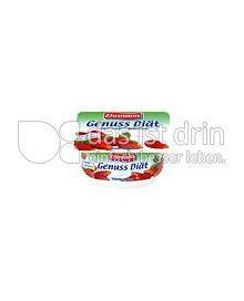 Produktabbildung: Ehrmann Genuss Diät 125