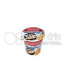 Produktabbildung: Ehrmann Almighurt Biss 150 g