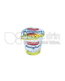 Produktabbildung: Ehrmann Almighurt Mango-Aloe Vera 150 g
