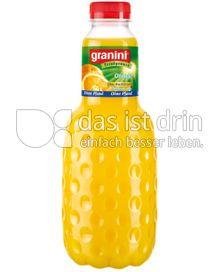 Produktabbildung: Granini Trinkgenuss Orange 1 l