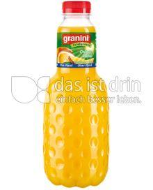Produktabbildung: Granini Trinkgenuss Orange-Mango 1 l