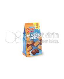 Produktabbildung: Griesson Schoko Keks 175 g
