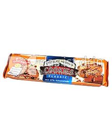 Produktabbildung: Griesson Chocolate Mountain Cookies