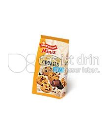 Produktabbildung: Griesson Chocolate Mountain Cookies 125 g