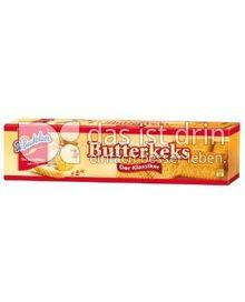 Produktabbildung: DeBeukelaer Butterkeks 200 g