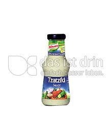 Produktabbildung: Knorr Tzatziki Sauce 250 ml