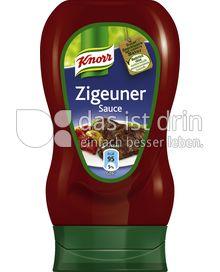 Produktabbildung: Knorr Zigeuner Sauce 250 ml