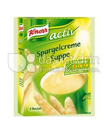 Produktabbildung: Knorr Aktiv Instantsuppe 150 ml