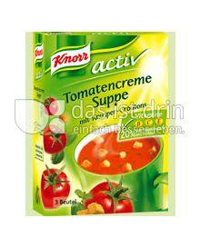 Produktabbildung: Knorr Aktiv 150 ml