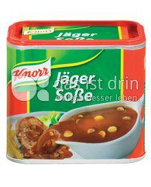 Produktabbildung: Knorr Jägersoße 2 l