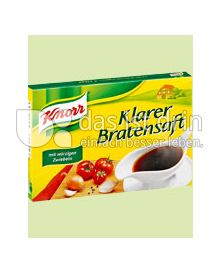Produktabbildung: Knorr Basissaucen 1 l