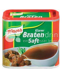 Produktabbildung: Knorr Klarer Bratensaft 2,5 l