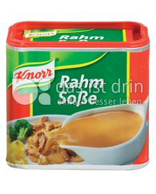 Produktabbildung: Knorr Rahmsoße für Fleischgerichte 1,75 l