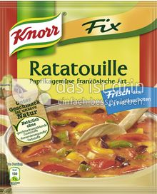 Knorr Ratatouille