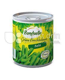Produktabbildung: Bonduelle Grüne Brechbohnen fein 212 ml